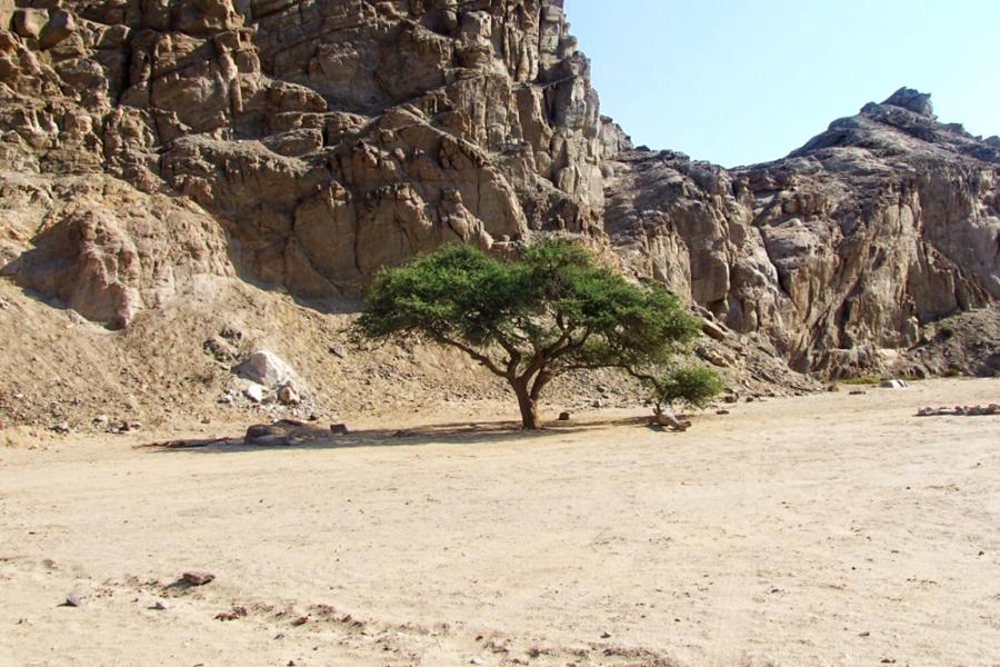 Namibia Spectacular – Moonlandscape