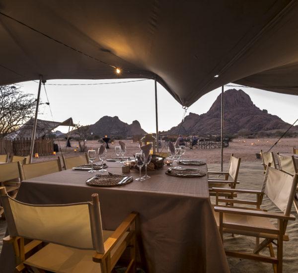 Namibia Spectacular